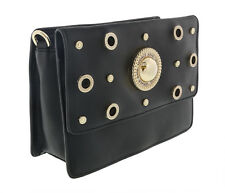 3f94880158b5 Versace Logo Shoulder Bag Bags   Handbags for Women for sale