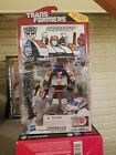 Transformers Generations Crosscut 30th Anniversary Deluxe Autobot NEW Comic