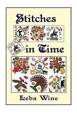 Stitches in Time by Leba Wine