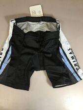 Primal Womens Tri Triathlong Shorts Size Xxl 2xl (6910-74)