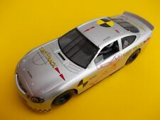SCALEXTRIC TEST TRACK IN NEAR MINT CONDITION (EX BASH AND CRASH SET)