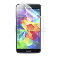 10 X Transparente Protector De Pantalla Lcd Protector De Cubiertas Para Samsung Galaxy S4 Gs5 teléfono