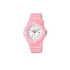 Casio LRW-200H-4B2V Resin Strap Watch for Women
