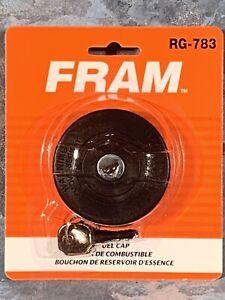 FRAM LOCKING Gas / Fuel Cap ~ RG-783
