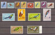 UGANDA 1965 SG 113/26 Fresh MNH Cat £48