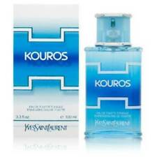 YSL KOUROS SUMMER FRAGANCE  - 100 ML 3.3 FL. OZ - LIMITED EDITION