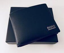 Hugo Boss Moneme Geldbörse Herren Geldbeutel Portmonnaie Wallet  Brieftasche Neu