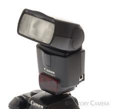 Canon 430Ex II Digital Speedlight Flash -Very Clean- (996-4)