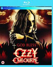 Ozzy Osbourne-God Bless Ozzy Osbourne BLU-RAY NUOVO