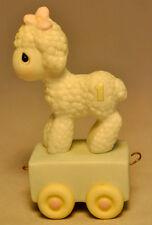 Precious Moments: Happy Birthday Little Lamb - 15946