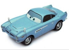 1:55 Metal Toys Disney Pixar Cars Finn McMissile Metal Cars Toy Collectable