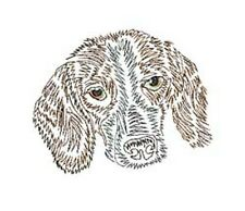 CATS AND DOGS SKETCHES  - 30 MACHINE EMBROIDERY DESIGNS