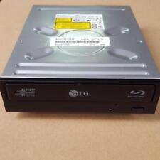LG BH12LS35 12x Blu-Ray BD RE Burner Writer Multi CD/DVD Internal SATA Drive BK