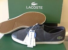 Lacoste RENE SPORT Sneakers Shoes, Size UK 7 / EU 40.5