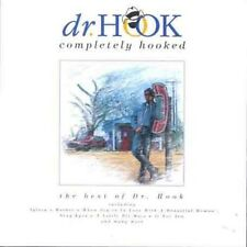 Dr. Hook - Completely Hooked: Best of [New CD]