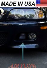 AVT Lower Intake Scoop e46 BMW M3 01-06  Black