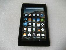 """Amazon Kindle Fire HD 8 (8th Generation), 16GB, Wi-Fi, 8"""" Tablet - L5S83A Black"""