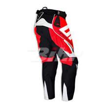 Pantalones UFO Revolution rojo talla 44 PI04390BFLU44