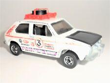 Hot Wheels Mattel 1978 Hare Splitter Monte Carlo Rally Hood Lifts Toy Race Car
