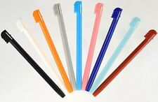 Lot of 10: Nintendo DS Lite Stylus Pick your Color