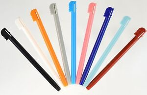 Lot of 10: Nintendo DS Lite Stylus Pick your Color