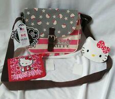 🆕 Hello Kitty Handbag, Wallet, and Coin Purse  *Great Gift* See All Pics