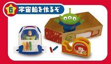 Re-Ment Miniature - Disney Pixar Toy Story Happy Toy Room Set # 6