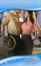 Her Texas Lawman (Special Edition),Stella Bagwell