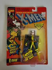 Rogue Xmen Power Uppercut Punch Toybiz
