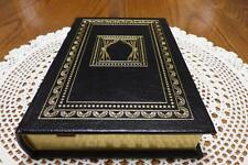 """Easton Press """"Command Performance"""" by Jane Alexander Signed First Edition"""