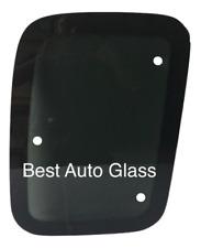 Fits 1997-2004 Ford F150 2 Door Super Passenger Rear Right Quarter Window Glass