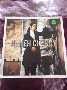 NENEH CHERRY Money Love 12 INCH VINYL UK Circa 1992 4 Track Extended Mix B/W 7&