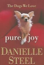 Pure Joy: The Dogs We Love-ExLibrary