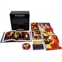 Raekwon Only Built For Cuban Linx Purple Tape (Complete Boxset) RARE!!!!