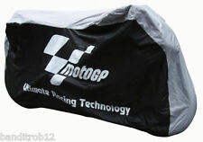 Moto GP Official Product Motorcycle Indoor Dust Cover Extra Large XL MotoGP