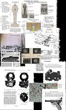 GERMANIA WWII RACCOLTA MANUALI MILITARI PDF scavo fascio inerti bombe armamenti