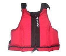 Liquidlife Evolution PFD Lifejacket Type 50S Australian Standards