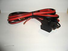 PG-2Z KENWOOD CABLE POWER TS-2000 TS-590 TS-870 TS-850 TS-50 E30-3157-25