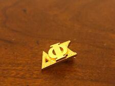 Vintage Phi Kappa Delta Fraternity Sorority Pin