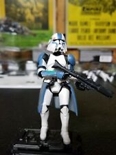 Star wars Clone Wars Clone Commander From Clone Attack On Coruscant Loose