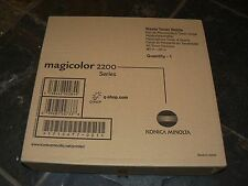 1710477-001 - Minolta MagiColor 2200 Waste Toner Bottle (New)