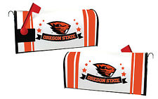 Oregon State Beavers Magnetic Mailbox Cover