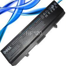 GENUINE BATTERY FO DELL INSPIRON 1440 1525 1545  GW240 HP277 0HP277 XR682 0XR682