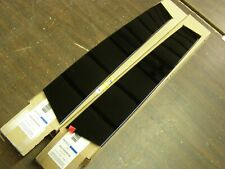 NOS OEM Ford 2006 2012 Fusion MKZ Pillar Mouldings 2007 2008 2009 2010 2011