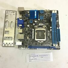 Asus p81h61-I ITX Motherboard w/ I/O Shield LGA 1155 Tested (Lot available)