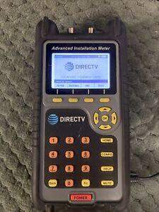 Direct TV Advanced Installation Meter P/N: AIM01R1-12