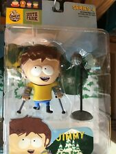 New listing South Park 2004 Mirage Series 4 Jimmy Action Figure Toy Comedy Central