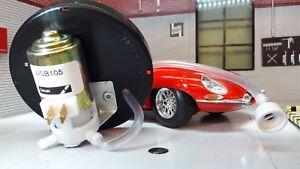 Lucas Screenjet 5SJ Triumph Jaguar 12v Windscreen Washer Bottle Top Pump WSB105
