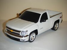 Custom 1:24 RC Truck Body CHEVY SILVERADO Fits Xmods Losi Trail Trekker Mini Z