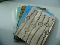 "PACK OF 50 RANDOM PAPER BAGS 7""  9"" VARIOUS PRINT"